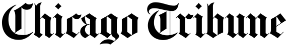 Chicago_Tribune_logo_black